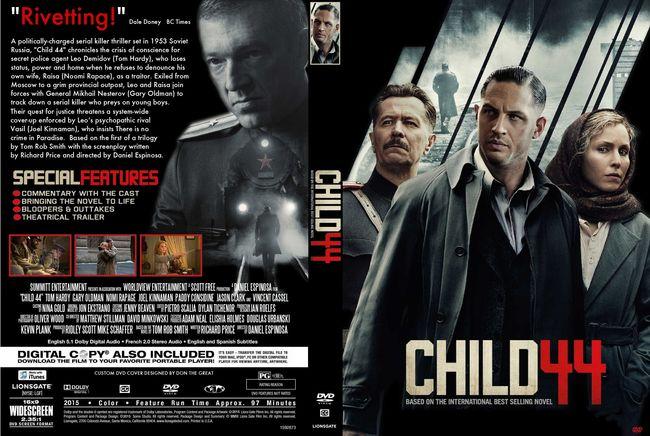 Child 44 – Latino