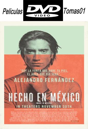 Hecho en México (2012) DVDRip