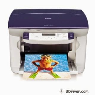 download Canon imageCLASS MPC190 Laser printer's driver