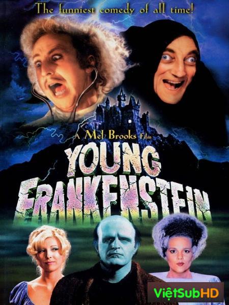 Frankenstein Trẻ