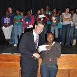 Southwest Arkansas Preparatory Academy Award Letters Hope High School Spring 2012 - DSC_0075.JPG