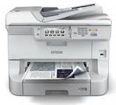 Free Epson Workforce Pro WF-8010dw Driver Download