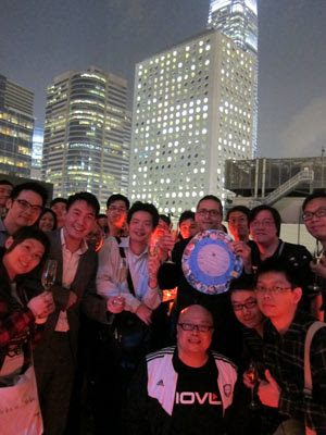 Google+ HK User Super Meetup