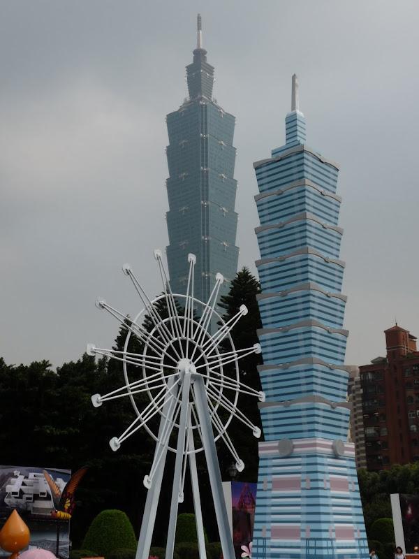 Taiwan .Taipei Lantern Festival - P1150759.JPG
