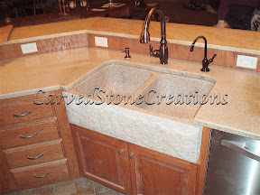 Interior, Kitchen & Bath, Kitchen Sinks