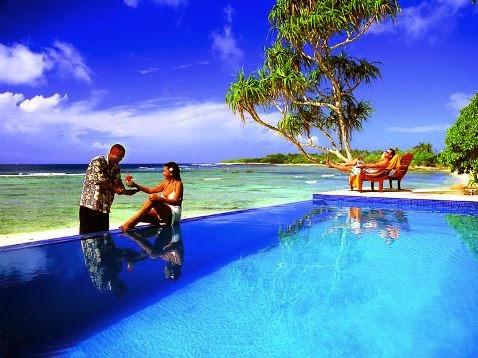 Breakas Beach Resort Port Vila, Port Vila, Vanuatu