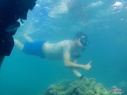 family trip pulau pari 090716 GoPro 12