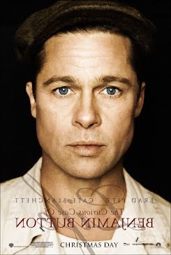 El curioso caso de Benjamin Button - The Curious Case of Benjamin Button (2008)