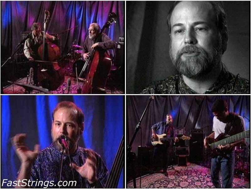 Bass Day 1997 - Highlights