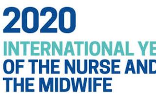 """વર્ષ """"2020 - Year of Nurse & Midwife"""" તરીકે જાહેર કરાયું"""