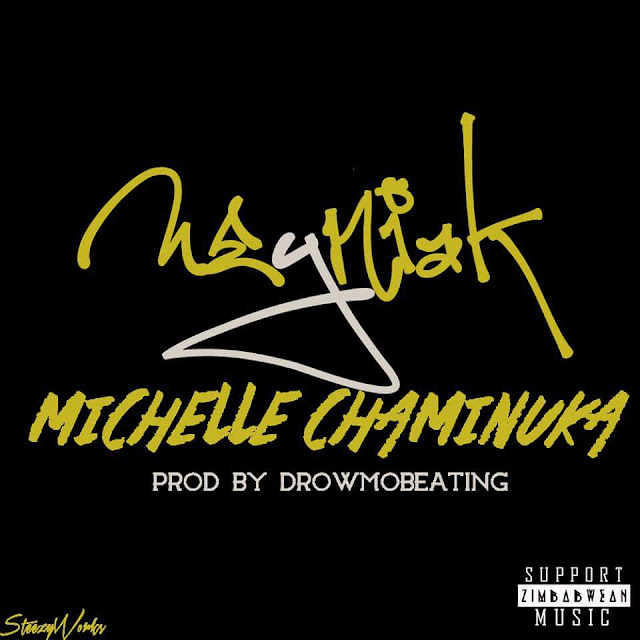 Meyniak chases after Michelle Chaminuka in this booming bar tale
