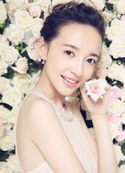 Connie Kang Ning China Actor