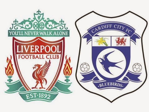 Red's Fury™: Preview: Liverpool v Cardiff CityPreview: Liverpool v Cardiff City ~ Red's Fury™
