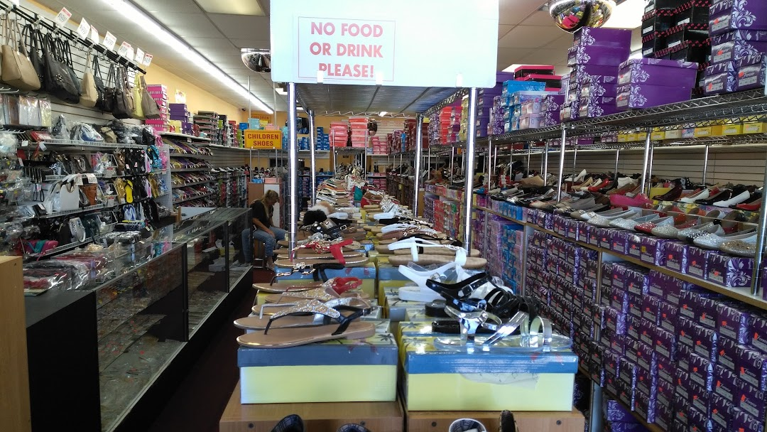 999   Up Discount Shoe Factory - Shoe Store in Fort Pierce 98bf6f90c