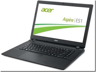 Acer Aspire ES1-521 Notebook