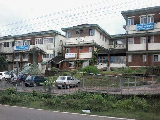 Ayurvedic College
