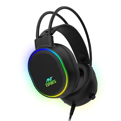Ant Esports H1000 Pro RGB Gaming Headset