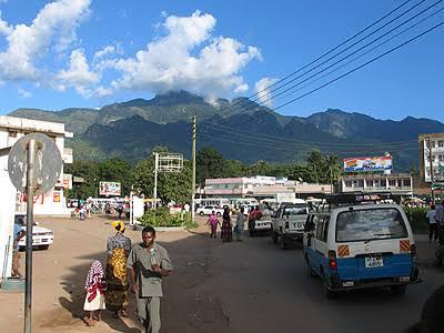 Taharuki Morogoro: Watu Saba Wakutwa Wakitembea Barabarani Bila nguo