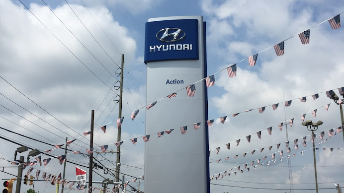 Profile Cover Photo Action Hyundai Of Millville