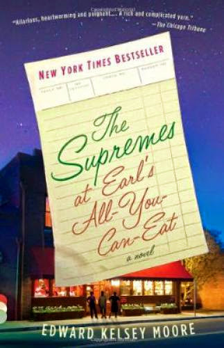 Download Pdf The Supremes At Earl All You Can Eat