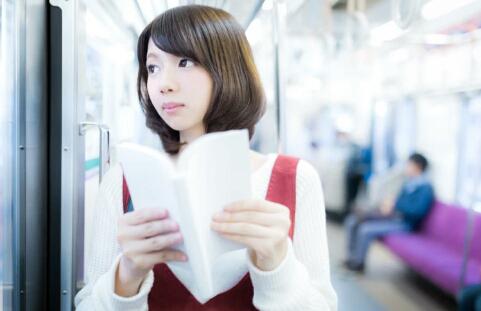 Mengharukan! Wanita Jepang Ini Bercerita tentang Pertemuannya dengan Wanita Denmark saat Naik Kereta