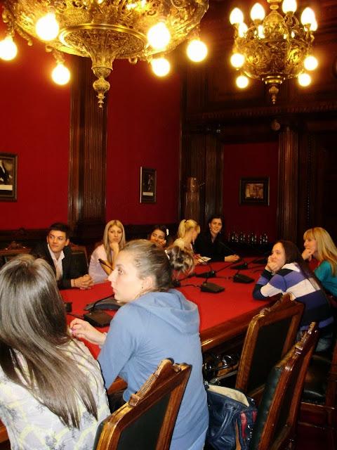 Studenti u strucnoj poseti Berzi i NBS - maj 2012 - P5240268.JPG