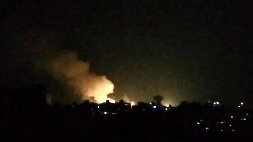 إسرائيل تواصل غاراتها الجوية على سوريا بعد تنصيب بايدن: وماذا بعد؟