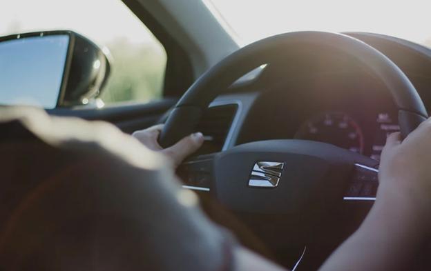 langkah meningkatkan kemampuan mengemudi latih fokus
