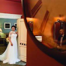Wedding photographer Evgeniya Abrosimova (Photoestetica). Photo of 21.03.2017