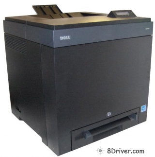 download Dell 2130cn printer's driver