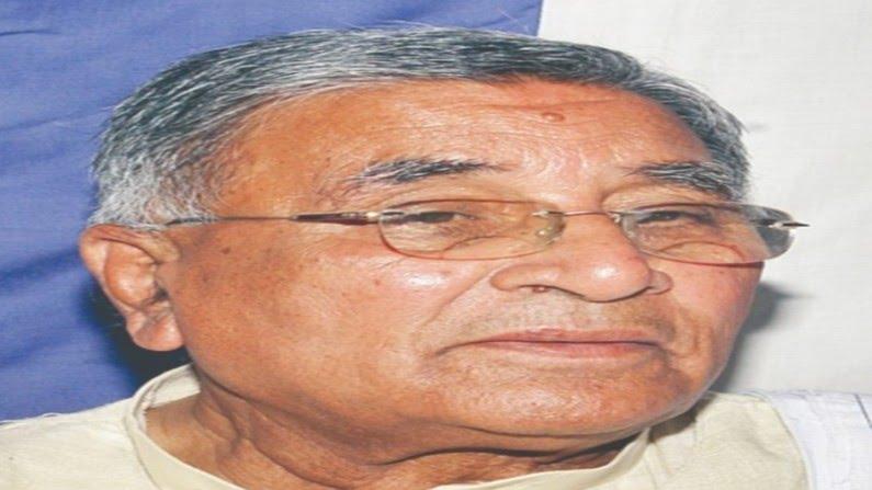 48 वर्षों तक लगातार शिक्षक एमएलसी रहे ओमप्रकाश शर्मा का निधन, समर्थकों में शोक की लहर