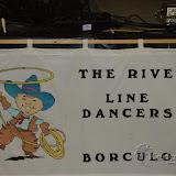Line Dance Middag 2009