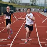 Bradford Schools Track & Field champs