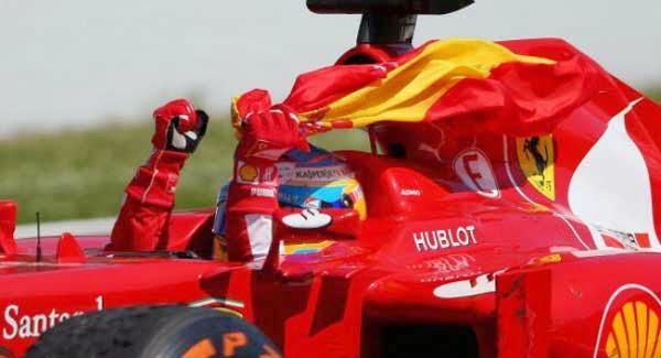 Previo Fórmula 1, GP de España