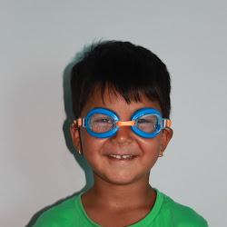 duikbrillen in 2B