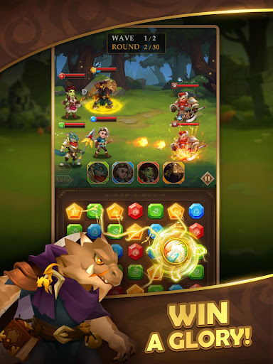 Puzzle Battle 1.0.6 screenshots 14