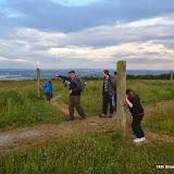Scout Night Hike - June 2014