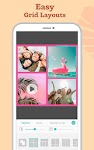 screenshot of PicCollage - Photo & Video Collage Maker