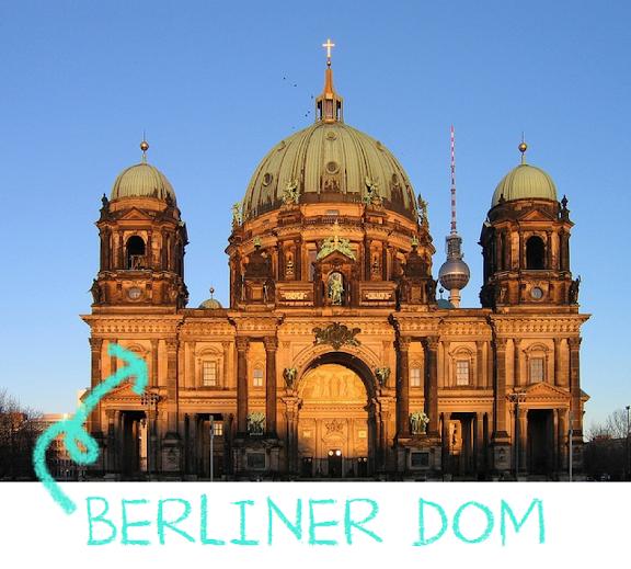 que ver y hacer en Berlín
