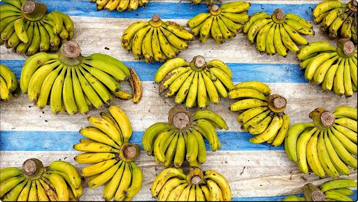 Bananas, Sunday Market, Bac Ha, Vienam.jpg