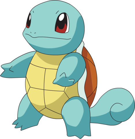 Squirtle Episode 72