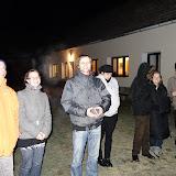 Silvestr a Nový rok v Parku Pravíkov