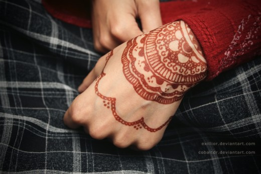 Wrist Tattoo Designs Henna Eid: Eid Mehndi Designs For Hands: New Unseen Design