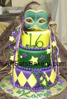 Women and Teens Birthday Bridal Cakes Art Eats Bakery