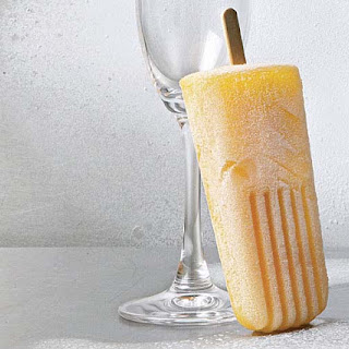 Bellini Pops Recipe