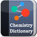 Chemistry Dictionary Offline icon