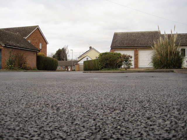 St Johns Close Resurfacing 23-03-2015. Pictures by Chris Cannon - IMG_1095.JPG