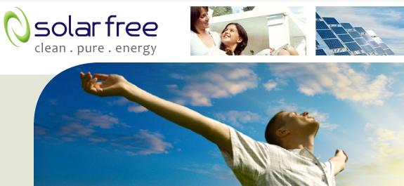 solar free