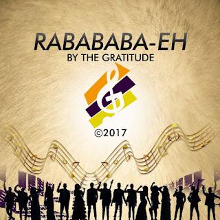 Sunday Pick: The Gratitude (COZA) – RabaBaba-Eh || @gratitudecoza
