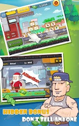 Mega Factory -idle game, money clicker, click game